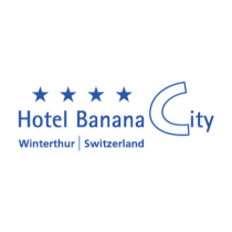 Banana City Logo P286