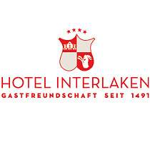 Hotel Interlaken Logo