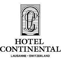 Hotel Continental Lausanne